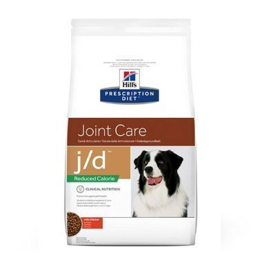 Hill's Prescription Diet Canine J / D Reduced Calorie 12kg