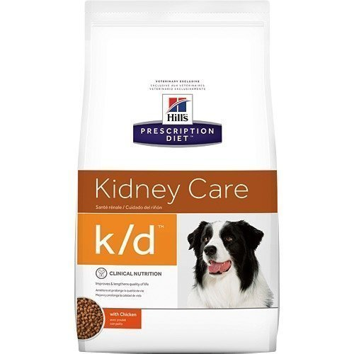 Hill's Prescription Diet Canine K / D 12kg