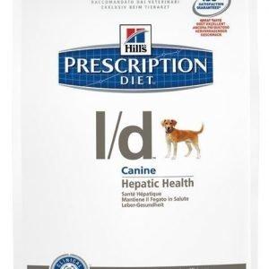 Hill's Prescription Diet Canine L / D 12kg