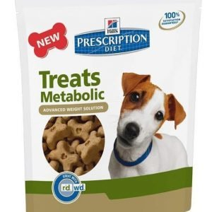 Hill's Prescription Diet Canine Metabolic Treats 220 G