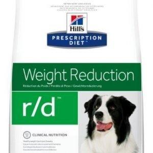 Hill's Prescription Diet Canine R / D 4kg