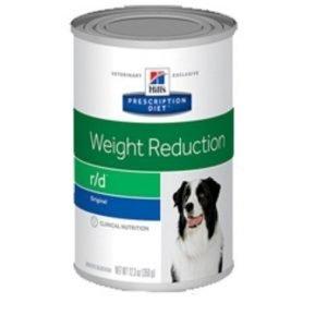 Hill's Prescription Diet Canine R / D Burkmat 12x350g