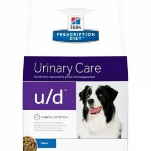 Hill's Prescription Diet Canine U / D 12kg