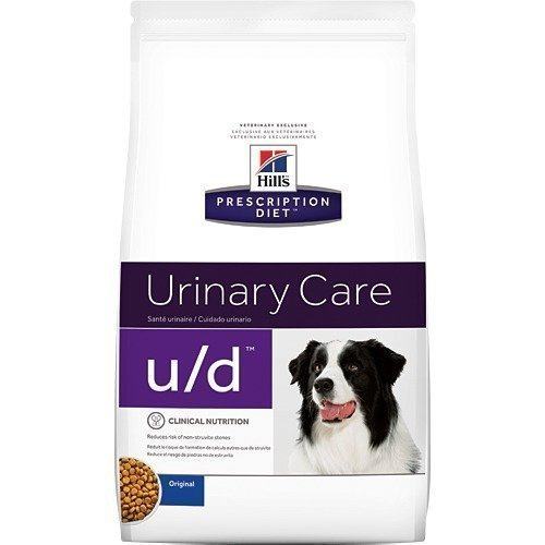 Hill's Prescription Diet Canine U / D 5kg