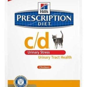 Hill's Prescription Diet Feline C / D Multicare Stress 1