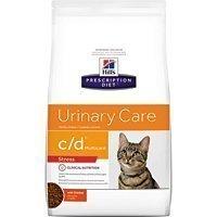 Hill's Prescription Diet Feline C / D Ocean Fish 1