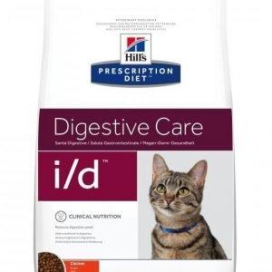 Hill's Prescription Diet Feline I / D 1