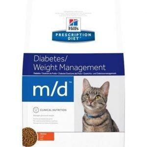 Hill's Prescription Diet Feline M / D 5kg