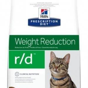 Hill's Prescription Diet Feline R / D 1