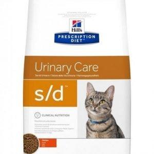 Hill's Prescription Diet Feline S / D 5kg