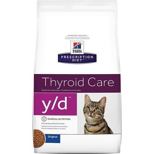 Hill's Prescription Diet Feline Y / D 1