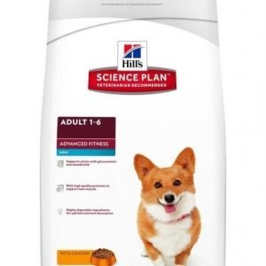 Hill's Science Plan Canine Adult Advanced Fitness Mini 7 Kg