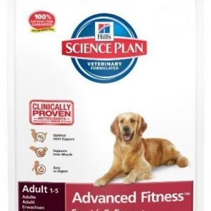 Hill's Science Plan Canine Adult Large Breed Chicken 18kg
