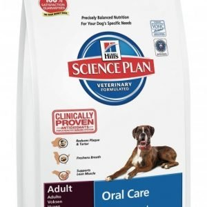 Hill's Science Plan Canine Adult Oral Care 5kg