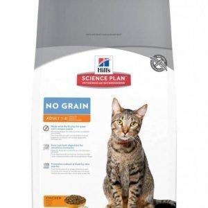 Hill's Science Plan Feline Adult Grain Free Chicken 2 Kg