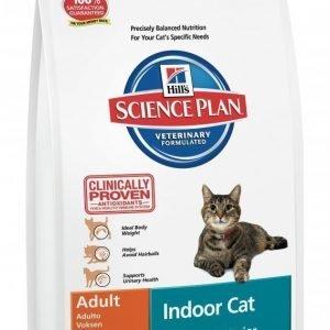 Hill's Science Plan Feline Adult Indoor Cat 4kg