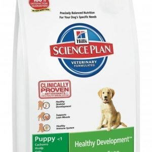 Hill's Science Plan Puppy Healthy Development Large Breed 11 Kg