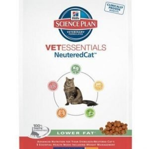 Hill's Utgående Hill's Science Plan Feline Mature Low Fat Chicken 3