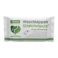 Hund & Herrchen -puhdistusliinat - säästöpakkaus: 2 pakkausta