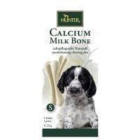 Hunter Calcium Milk Bone - säästöpakkaus: 6 x 24 g