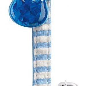 Hunter Kissan Kaulapanta Cotton Stripes Sininen