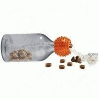 Hunter Snack Bottle -herkkupullo - 21 cm