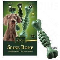 Hunter Spike Bone - säästöpakkaus: 3 x 68 g (3 x 4 luuta)