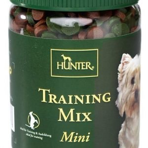 Hunter Training Mix Mini
