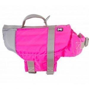 Hurtta Outdoors Flytväst 20 40kg Pink