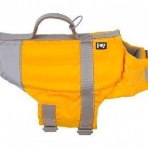 Hurtta Outdoors Flytväst 40 80kg Orange