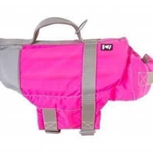 Hurtta Outdoors Flytväst 40 80kg Pink
