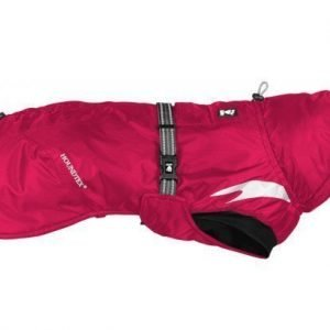 Hurtta Outdoors Summit Parka Körsbär 80 Cm