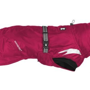 Hurtta Outdoors Summit Parka Kirsikka 40