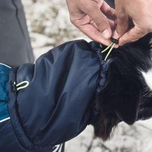 Hurtta Outdoors Ultimate Lämpötakki Koiralle Kataja