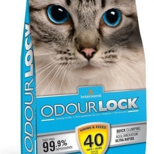 Intersand Odour Lock 12 Kg