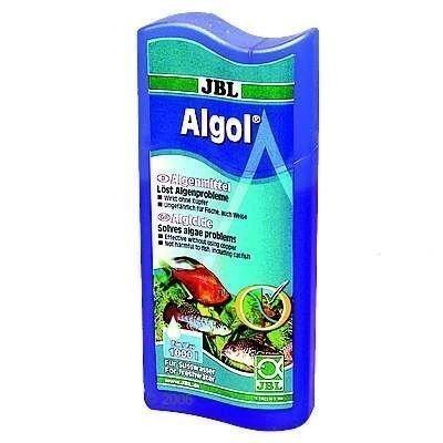 JBL Algol - 250 ml 1000:een litraan vettä