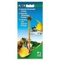 JBL Aquarium Thermometer Premium - 1 kpl