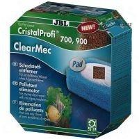JBL ClearMec plus Pads -suodatinmateriaali - suodattimiin e700 / e900