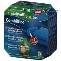 JBL CombiBloc -suodatinmateriaali - suodattimiin e700 / e900