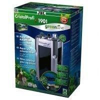 JBL CristalProfi Greenline -ulkosuodatin - e1501
