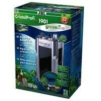 JBL CristalProfi Greenline -ulkosuodatin - e901