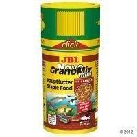 JBL Novo GranoMix mini Click - Säästöpakkaus: 2 x 100 ml