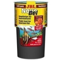 JBL NovoBel -täyttöpakkaus - säästöpakkaus: 3 x 135 g (3 x 750 ml)