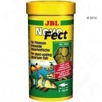 JBL NovoFect -ruokatabletit - 250 ml