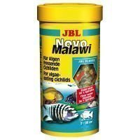 JBL NovoMalawi -hiutaleruoka - 1000 ml