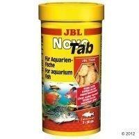 JBL NovoTab -ruokatabletit - Säästöpakkaus: 2 x 250 ml