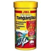 JBL NovoTanganjika -hiutaleruoka - 1000 ml
