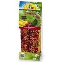 JR Birdy's Parrot - banaani-taateli (2 kpl)