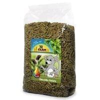 JR Farm Chinchilla Pellets - 3 x 5 kg
