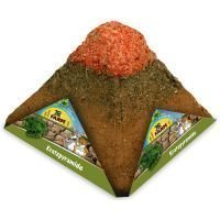 JR Farm Claw Pyramid - 1 kpl